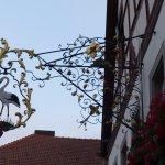 Flair Hotel zum Storchen Foto