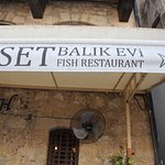 Set Fish Restaurant