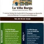 Billede af La Villa Borgo