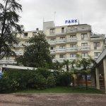 Foto di Park Hotel Villa Fiorita