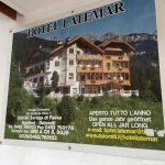 Photo of Hotel Latemar