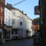 Photo of Best Western Lichfield City Centre The George Hotel