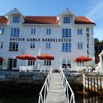 Photo of Angvik Gamle Handelssted