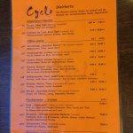 Cyclo Foto