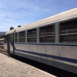 Photo de Train de la Balagne