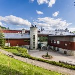 Photo of Hotel Spa Dr Irena Eris Krynica Zdroj