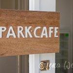 Hotel & Park-Cafe, Bad Berneck