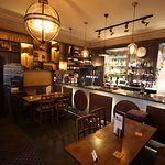 Newly Refurbished Victorian Bar