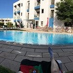 Hotel Apartamentos Zarco Foto