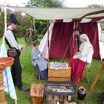 Medieval Weekend at Michelham Priory
