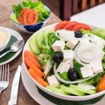 Fetta salad