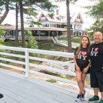 Photo de Bonnie Castle Resort