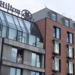 Photo de Hilton Gdansk