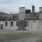 Chapel and kitchen block, Portumna Workhouse