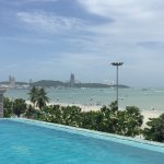 Holiday Inn Pattaya Photo