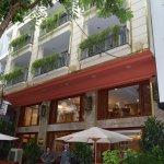 Photo of Conifer Boutique Hotel