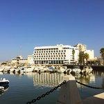 Photo de Hotel Eva
