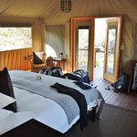 Photo of Khwai Tented Camp