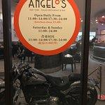 Foto van Angelo's