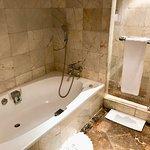 Bathroom of Suite room