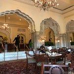 Photo of Rambagh Palace