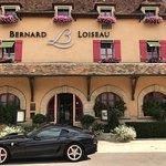 Photo of Le Relais Bernard Loiseau