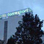 Foto de Hotel Torresport