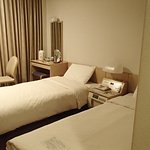 Foto de Shizukuishi Prince Hotel