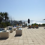 Foto de Blue Marlin Hotel