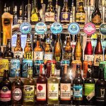 Great selection of Craft Beers!