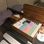 Foto de RIHGA Royal Hotel Kyoto