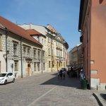 Foto di Ulica Kanonicza