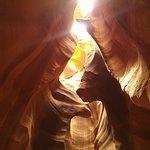 Photo of Antelope Slot Canyon Tours