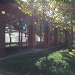 Sapporo Beer Garden Foto