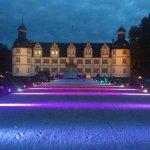 Schloss Neuhaus Foto