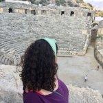 Foto de Myra Ruins