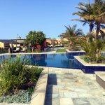 Foto de Oubaai Hotel Golf & Spa