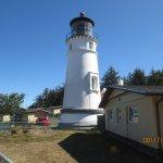 Фотография Umpqua River Lighthouse