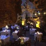 Photo de Ali Barbour's Cave Restaurant