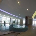 Imola Hotel Platan fényképe