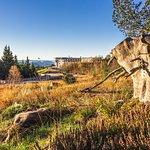 Herbstzeit auf dem Schliffkopf