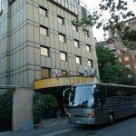 Foto di Antares Hotel Accademia