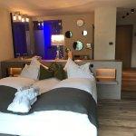 Foto de Alpenschlossl Hotel