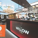 Coeliac UK accredited The Willow Restaurant