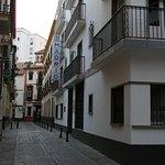 Foto de Hotel Madrid de Sevilla