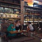 Foto de Masé Kitchen & Wine Bar