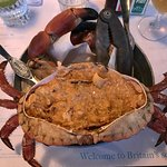 DIY crab - not a chance in cracking those claws with the tools given