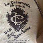 Photo of La Casareccia