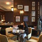 Photo de Hotel Restaurant Erbprinz