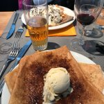 Photo of La Creperie Bleue
